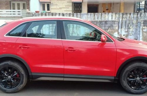 Used Audi Q3 2.0 TDI 2016 AT for sale in Ahmedabad -7