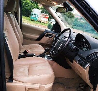 Used 2011 Land Rover Freelander 2 AT for sale in Ahmedabad