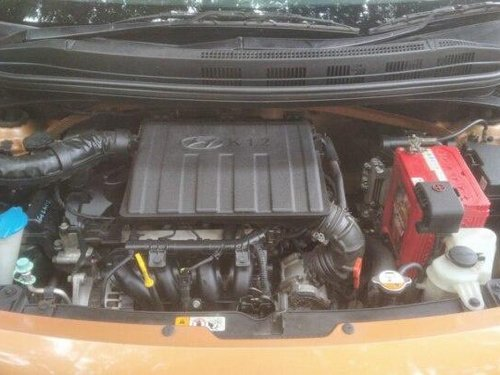 Used Hyundai i10 Asta 2014 AT for sale in Bangalore