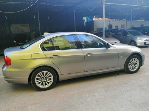 Used 2009 BMW 3 Series AT for sale in Chennai