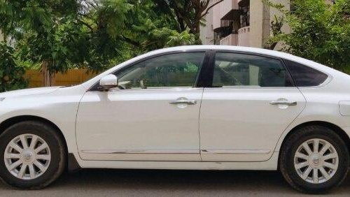 Used Nissan Teana XL 2010 AT for sale in Bangalore