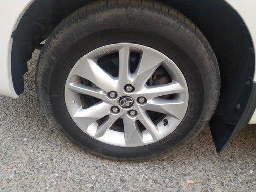Toyota Innova Crysta 2.4 VX MT 2018 MT for sale in New Delhi