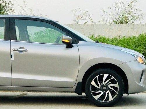 2020 Maruti Suzuki Baleno Zeta MT for sale in New Delhi