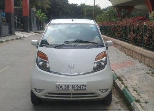 Used Tata Nano 2014 MT for sale in Bangalore