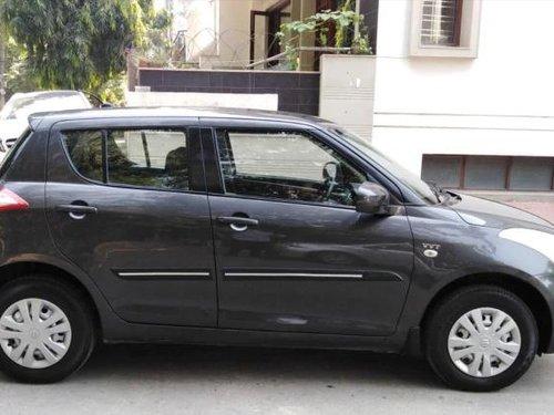 Used Maruti Suzuki Swift 2017 MT for sale in New Delhi