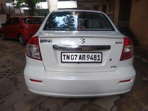 Used 2008 Maruti Suzuki SX4 MT for sale in Chennai