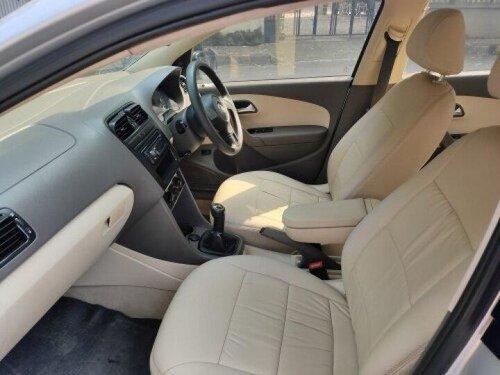 Volkswagen Vento 1.6 Trendline BSIV 2011 MT for sale in Mumbai