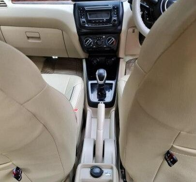 Used Maruti Suzuki Dzire 2019 AT for sale in Mumbai