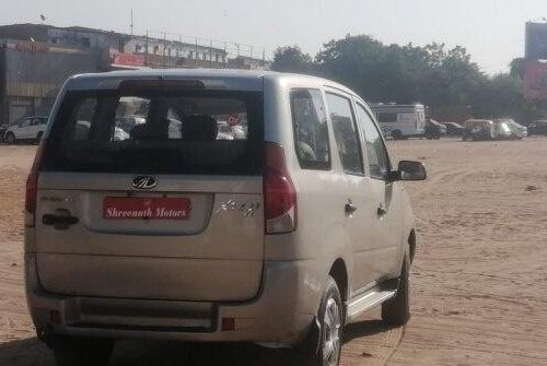 Used 2010 Mahindra Xylo MT for sale in Ahmedabad