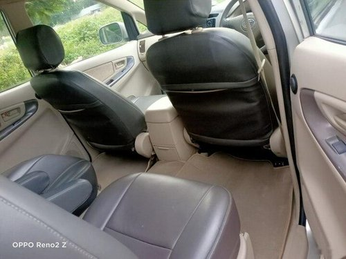 Used Toyota Innova 2008 MT for sale in Pune