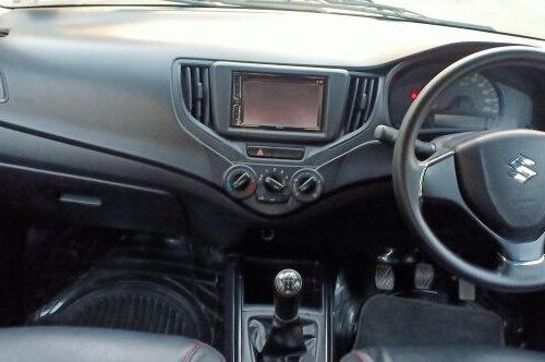 Used 2017 Maruti Suzuki Baleno Sigma Diesel MT in Ahmedabad