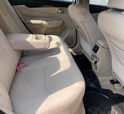Used 2014 Maruti Suzuki Ciaz MT for sale in New Delhi