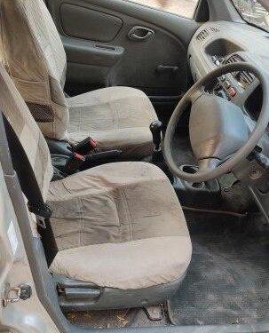 Used 2010 Maruti Suzuki Alto MT for sale in New Delhi