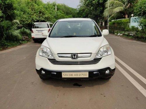 Used Honda CR V 2008 MT for sale in Mumbai