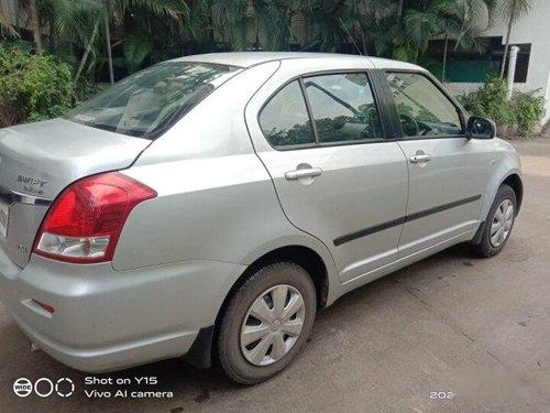 Used 2008 Maruti Suzuki Swift Dzire MT for sale in Pune