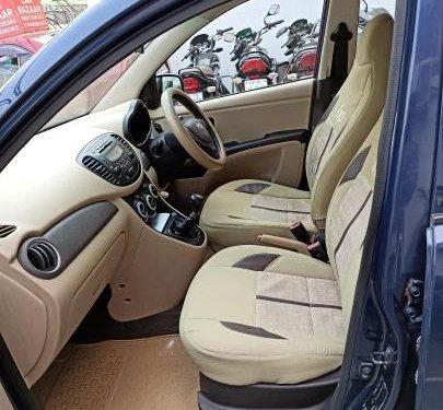 Used Hyundai i10 Asta 1.2 2010 MT for sale in New Delhi