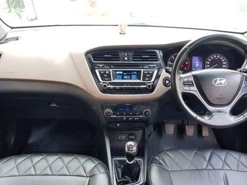 Used Hyundai Elite i20 1.4 Asta 2015 MT for sale in Ahmedabad