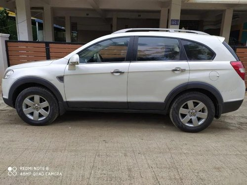 Chevrolet Captiva 2.0 AWD 2010 MT for sale in Chennai