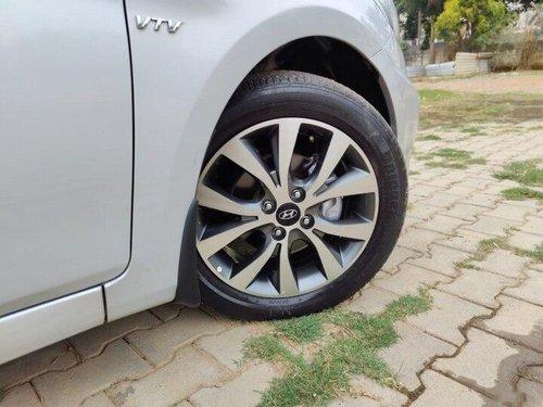 Used 2014 Hyundai Verna MT for sale in Bangalore