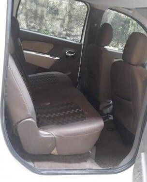 Renault Lodgy 110PS RxZ 8 Seater 2016 MT for sale in Mumbai