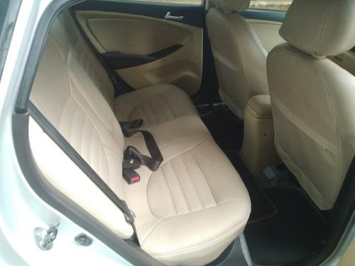Used Hyundai Verna 1.6 SX 2014 MT for sale in Bangalore -1