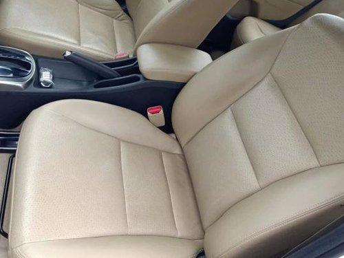 Honda City i-VTEC CVT VX 2015 AT for sale in Hyderabad