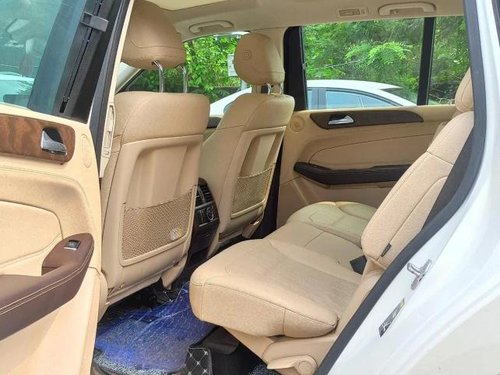 Used 2016 Mercedes Benz GLS AT for sale in Mumbai-5