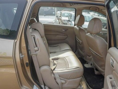 Used 2016 Maruti Suzuki Ertiga MT for sale in Hyderabad