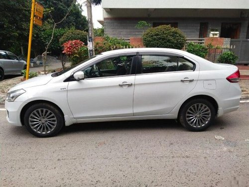 Used 2016 Maruti Suzuki Ciaz AT for sale in Bangalore