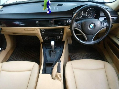 Used BMW 3 Series 2011 AT for sale in Mumbai