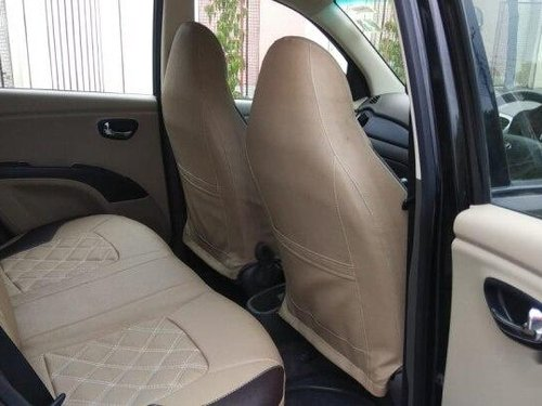 Used 2013 Hyundai i10 MT for sale in Jaipur