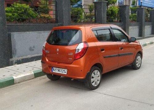 Used 2015 Maruti Suzuki Alto K10 VXI AT for sale in Bangalore