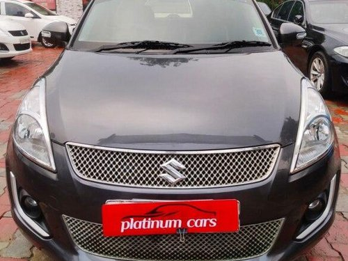 Used Maruti Suzuki Swift VXI 2016 MT for sale in Ahmedabad