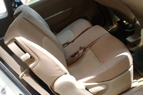 Used Maruti Suzuki Ertiga LDI 2012 MT for sale in Hyderabad