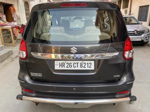 Used 2016 Maruti Suzuki Ertiga VXI AT for sale in Gurgaon