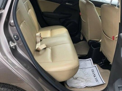 Used 2016 Honda Jazz MT for sale in Pune