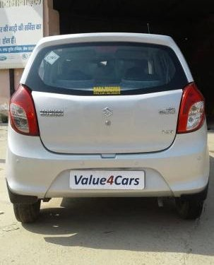 Used Maruti Suzuki Alto 800 CNG LXI 2014 MT for sale in Gurgaon -3