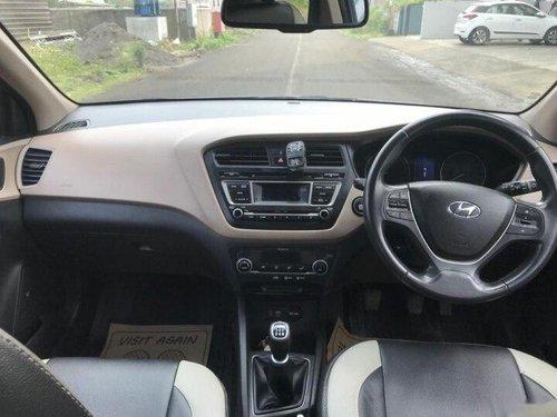 Used 2015 Hyundai Elite i20 MT for sale in Nashik