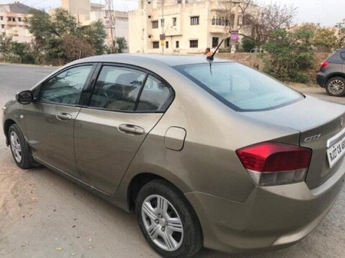 Used Honda City 1.5 S MT 2009 MT for sale in Udaipur