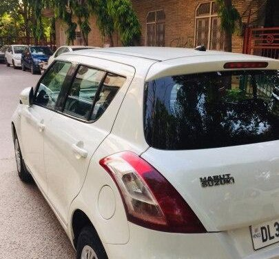 Used Maruti Suzuki Swift VDI 2014 MT for sale in New Delhi