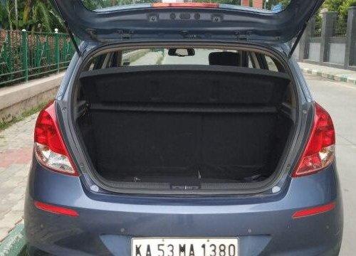 Used Hyundai i20 Asta 1.2 2012 MT for sale in Bangalore
