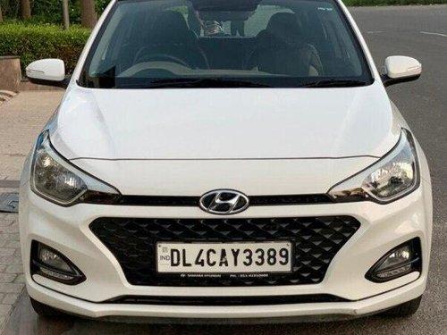 Used Hyundai Elite i20 2018 MT for sale in New Delhi