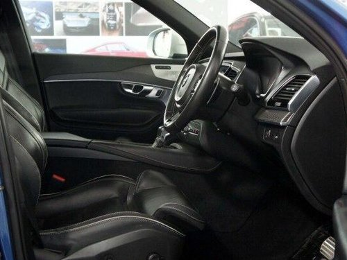 Used 2017 Volvo XC90 AT for sale in New Delhi