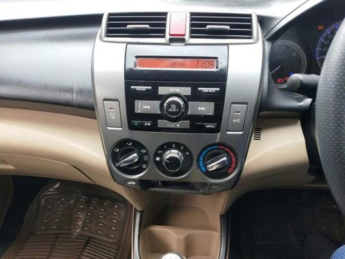 Used 2012 Honda City V MT for sale in Chennai