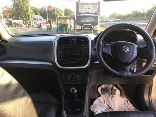 Used Maruti Suzuki Vitara Brezza LDI 2016 MT in Ahmedabad