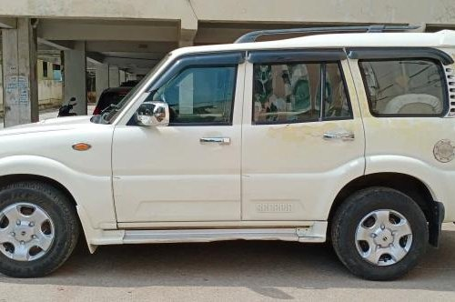 Mahindra Scorpio SLE BS IV 2012 MT for sale in Hyderabad-2