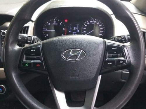 Hyundai Creta 1.6 CRDi AT SX Plus 2015 in in Ahmedabad