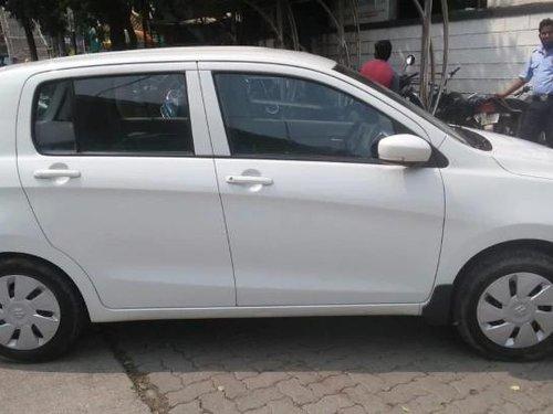 Used 2014 Maruti Suzuki Celerio ZXi MT for sale in Pune