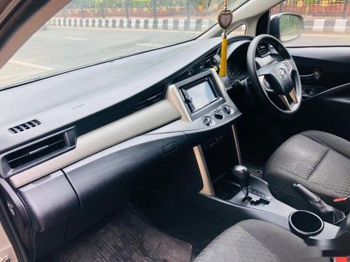 2017 Toyota Innova Crysta AT for sale in Guwahati