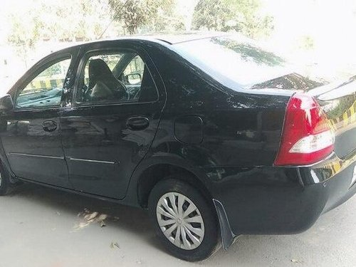 Toyota Platinum Etios 2011 MT for sale in New Delhi